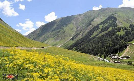 A-Minimarg, Astore valley 1