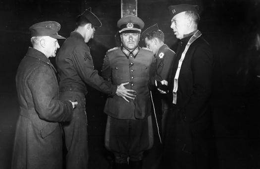 German Wehrmacht General Anton
