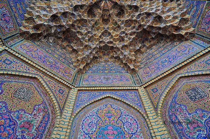 NASR-UL-MULK Mosque by my 2200