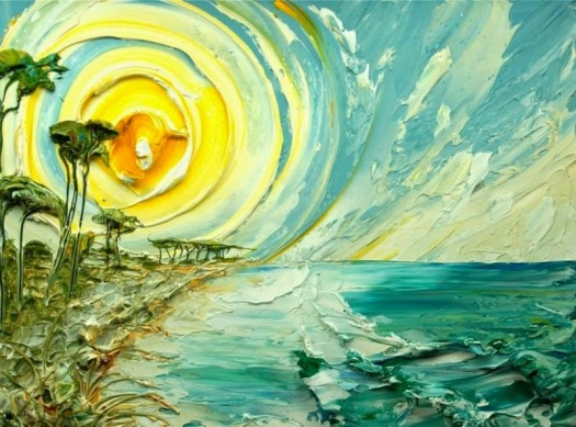 Van Gogh Inspiration