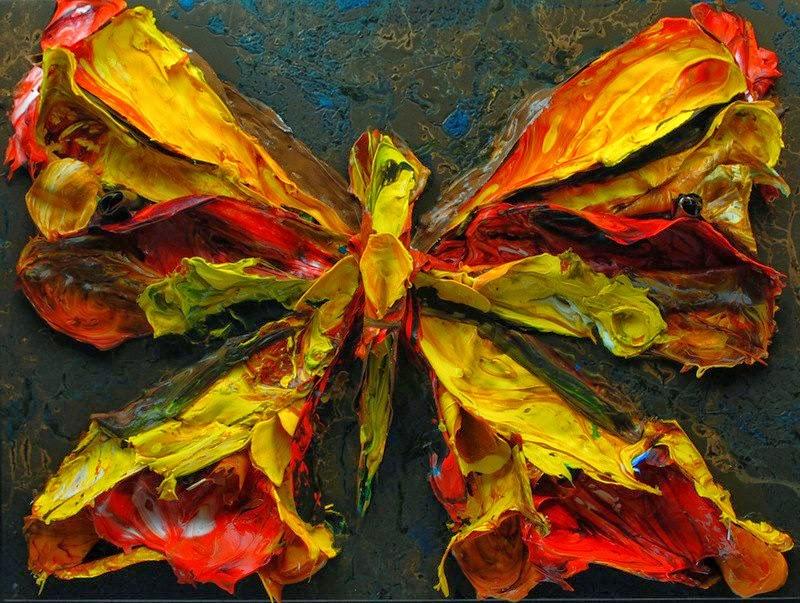 Volumetric Painting from Justin Geffrey 14