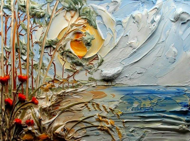 Volumetric Painting from Justin Geffrey 17