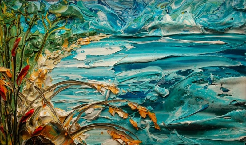 Volumetric Painting from Justin Geffrey 7