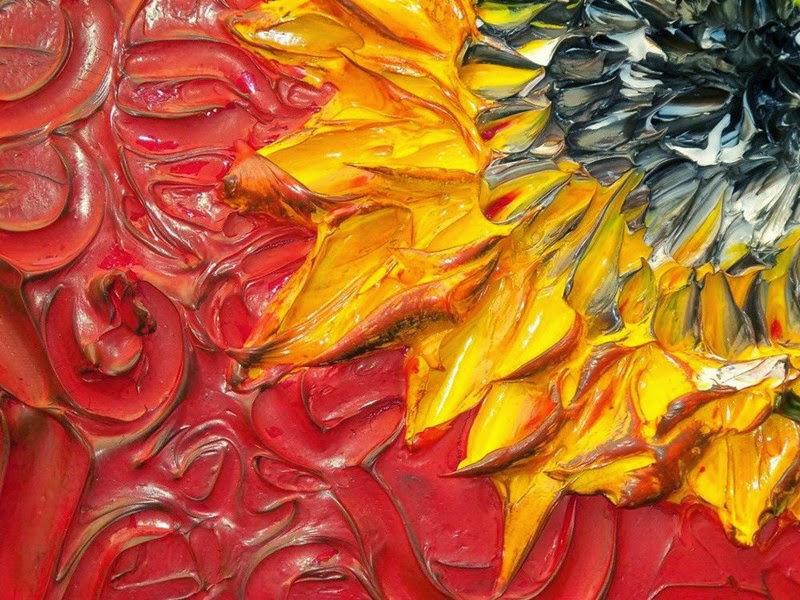 Volumetric Painting from Justin Geffrey 9